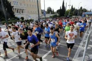 Την Κυριακή 18 Μαρτίου ο 7ος Ημιμαραθώνιος της Αθήνας