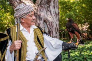 «Ήμουν παιδί το '21 με τον Θεόδωρο Κολοκοτρώνη» στο Ακροπόλ από 28 Σεπτεμβρίου