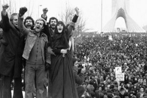 Η Ιρανική Επανάσταση