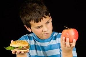 «Ξηρά τροφή vs Junk Food» του Θανάση Πάνου