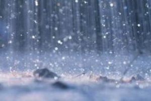 Μεταβολή του καιρού με ισχυρές βροχές και καταιγίδες από τις βραδινές ώρες του Σαββάτου