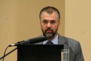 Δήλωση Καλαντζή για τη βεβήλωση του εβραϊκού μνημείου στη Θεσσαλονίκη
