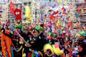 Το πρόγραμμα των αποκριάτικων εκδηλώσεων στην Αθήνα μέχρι και την Καθαρά Δευτέρα