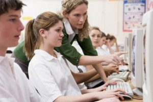 Α' Λυκείου - Οδηγίες για τα Μαθήματα της Γεωλογίας και Εφαρμογής Πληροφορικής