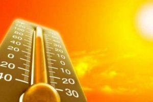 Μέτρα προστασίας από τις υψηλές θερμοκρασίες για τις ευπαθείς ομάδες σε Αθήνα και Θεσσαλονίκη