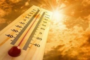 Έκτακτο δελτίο ΕΜΥ: Άνοδος της θερμοκρασίας με 39-41°C στην ηπειρωτική χώρα