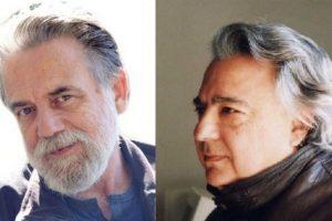 «Περί Ωραίου»: Ο Κώστας Καζαμιάκης συνομιλεί με τον συγγραφέα Νίκο Ψιλάκη
