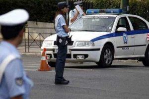 Θεσσαλονίκη- Κυκλοφοριακές ρυθμίσεις στο πλαίσιο εορτασμού της 43ης Επετείου του Πολυτεχνείου