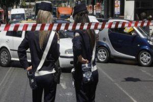 Αθήνα - Κυκλοφοριακές ρυθμίσεις λόγω εκδηλώσεων για την επέτειο του Πολυτεχνείου