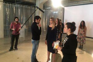 Κινηματογραφικό Εργαστήρι «Κάνε την ταινία της ζωής σου» στο +αίσθημα