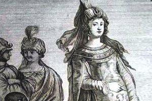 Κιοσέμ, η πανίσχυρη Ελληνίδα Χιώτισσα Σουλτάνα