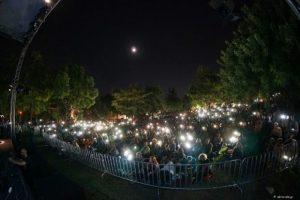 Restart στον Κήπο του Μεγάρου Μουσικής Αθηνών τον Σεπτέμβριο - Αναλυτικά το πρόγραμμα