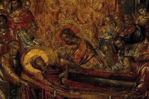 Η Κοίμηση της Θεοτόκου - «Το Πάσχα του καλοκαιριού»