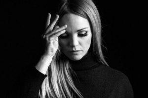 Κωνσταντίνα Δημητρίου - «Έφευγες» / Digital Single
