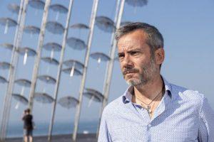 Κωνσταντίνος Ζέρβας: «Θα κάνουμε την Αριστοτέλους μία από τις ομορφότερες πλατείες παγκοσμίως» - Θα κατασκευαστεί και υπόγειο πάρκινγκ