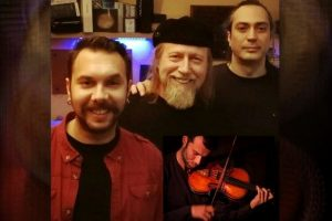 Ο Κώστας Φαλκώνης στη Μουσική Σκηνή Σαράι | Παρασκευή 8 Νοεμβρίου