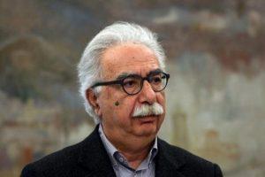 Συνάντηση Γαβρόγλου για τις αναπτυξιακές προοπτικές του Δημοκριτείου Πανεπιστημίου Θράκης