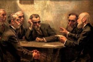 «Κωστής Παλαμάς και Αθηναϊκή Σχολή» δοκίμιο της Ελευθερίας Μπέλμπα