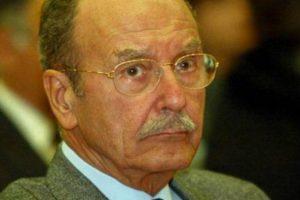 «Έφυγε» από τη ζωή ο Κωστής Στεφανόπουλος