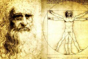 «Λόγος 6» στην Εθνική Βιβλιοθήκη: «Λεονάρντο ντα Βίντσι - 500 χρόνια από τον θάνατό του»