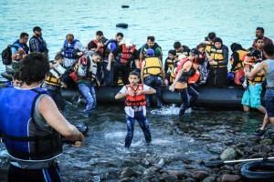 ActionAid: Έκτακτη έκκληση για την ανθρωπιστική κρίση στη Λέσβο