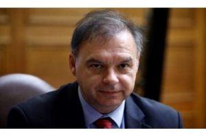 Ο καθηγητής Παναγιώτης Λιαργκόβας στις «Συναντήσεις Κορυφής» στον ΙΑΝΟ