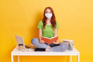 Λύκειο, Πανελλήνιες & Θετική Ψυχολογία στα Χρόνια της Πανδημίας