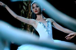 «Η Λίμνη των Κύκνων» έως τις  31/12 στις οθόνες μας! Από το Moscow Ballet - Russian Ballet Theater