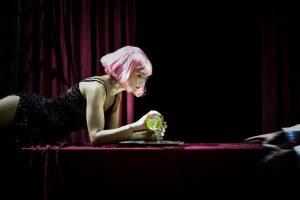 Πρεμιέρα για τη «LULU» στο Θέατρο του Ιδρύματος Μιχάλης Κακογιάννης