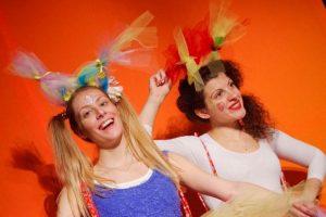 Για δεύτερη χρονιά συνεχίζεται η διαδραστική παιδική παράσταση «Το Μαγικό σεντούκι»