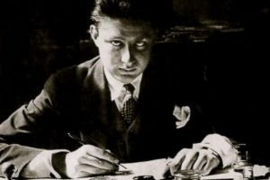 """«Αυτοβιογραφία και """"διαθήκη"""" του Μ. Καραγάτση» του Αχιλλέα Ε. Αρχοντή"""