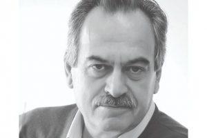 Παρουσίαση βιβλίου του Μανόλη Ξεξάκη, «Το Θέατρο της Οικουμένης» / «Βαλς των Σκιών», στον ΙΑΝΟ της Θεσσαλονίκης