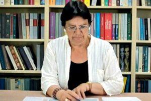 Πρόσκληση της ΠΕΦ σε ομιλία της κ. Μαρίας Ευθυμίου, ιστορικού, αναπληρώτριας καθηγήτριας του ΕΚΠΑ