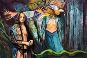 Εγκαινιάζεται η έκθεση «Winds of Art» της γκαλερί Τέχνης Venus Gallery στη Μύκονο