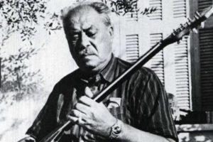 «Από το Μάρκο στο Στέλιο» ένα μουσικό αφιέρωμα στον Μάρκο και τον Στέλιο Βαμβακάρη