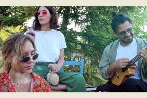 Νέο τραγούδι - βίντεο: Γιάννης Μαθές - «Δεκάξι» μαζί με τη Νίκη & Όλγα Σκιαδαρέση