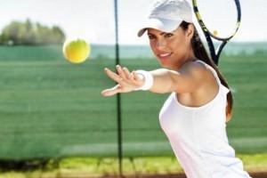 Θεσσαλονίκη: μαθήματα τένις για αρχάριους στα γήπεδα του Πάρκου Κυκλοφοριακής Αγωγής