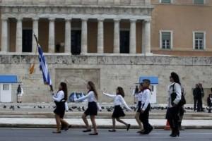 ΔΟΕ: Θεσμική εκτροπή οι εγκύκλιοι του Υ.ΠΑΙ.Θ. για την επιλογή σημαιοφόρων