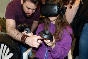 Με επιτυχία ξεκίνησε το 9ο Μαθητικό Φεστιβάλ Ψηφιακής Δημιουργίας στο Ηράκλειο