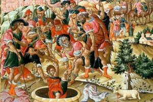 Μ. Εβδομάδα: Η Μεγάλη Δευτέρα στην Ορθόδοξη Εκκλησία
