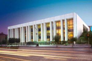 Αναστέλλονται όλες οι προγραμματισμένες εκδηλώσεις του Μεγάρου Μουσικής Αθηνών από τις 3 έως τις 30 Νοεμβρίου