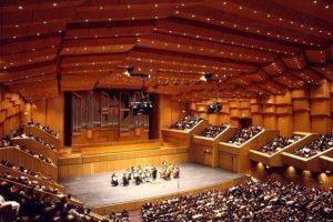 Νέο Δ.Σ. στον Οργανισμό Μεγάρου Μουσικής Αθηνών (ΟΜΜΑ)