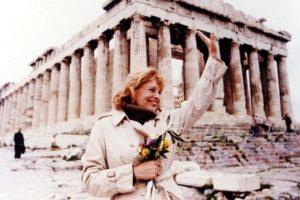 Έτος Μελίνας Μερκούρη το 2020, εκατό χρόνια από τη γέννησή της