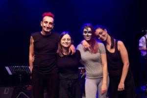 Για τρεις ακόμη Παρασκευές η παράσταση Μ&Μ στη Θεσσαλονίκη