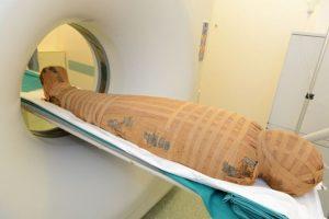 Ενημερωτική ημερίδα του ΕΑΜ με τίτλο «Ο Θάνατος στην Αίγυπτο. Από τους Φαραώ στους Πτολεμαίους»
