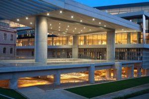 Οκτώ χρόνια λειτουργίας για το Μουσείο Ακρόπολης