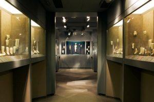 Ανοίγει ξανά για το κοινό το Μουσείο Κυκλαδικής Τέχνης - Είσοδος ελεύθερη την Τετάρτη 1/7