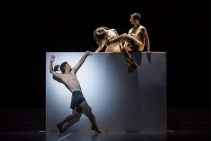 Τα Μπαλέτα Béjart στο Ηρώδειο για 2 παραστάσεις, 15 & 16 Σεπτεμβρίου