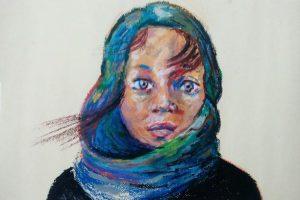 Ομαδική έκθεση ζωγραφικής: «Την μεν ζωγραφίαν ποίησιν σιωπώσαν...» | BLANK WALL GALLERY