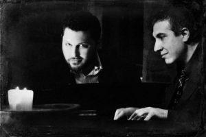 «Κανσονέτες»: Δ. Ναχμίας και Μπ. Βελισσάριος σε μία μοναδική παράσταση τραγουδιών του παλιού Αθηναϊκού ραδιοφώνου